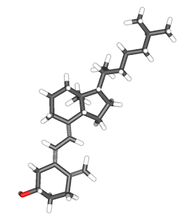 D3 cholecalciferol