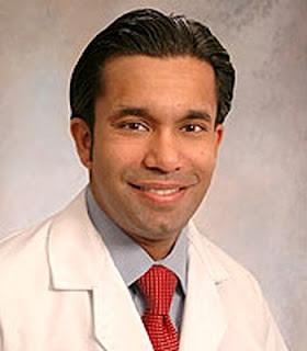 Sandeep Nathan, MD