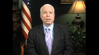 Senator John McCain Weekly Republican Address 07/04/09