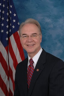 Congressman Tom Price