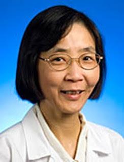 Anna Suk-Fong Lok, M.D., F.R.C.P.