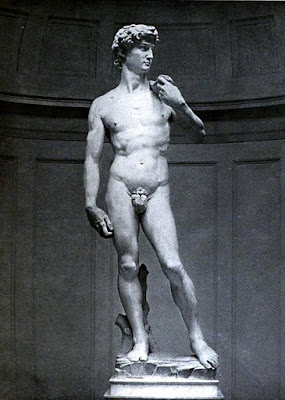 Statue Of David Michelangelo Public Domain Photo Image
