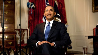 President Barack Obama Weekly Address 09/12/09