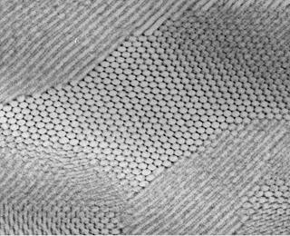 nanoparticles of lead sulfide
