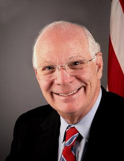 U.S. Senator Benjamin L. Cardin (D-MD)