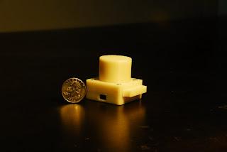 Ozcan's lensless microscope