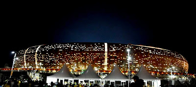 Soccer City Stadium 2010 FIFA World Cup