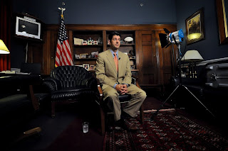 Congressman Paul Ryan (R-WI)