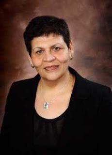 Dr. Nabila El-Bassel