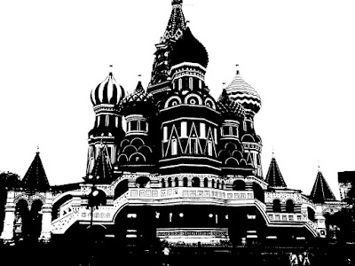 St Basil's Cathedral Moscow, Red Square