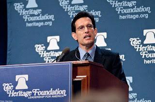 Congressman Eric Cantor