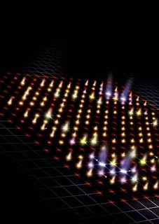 Two-photon Quantum Walk