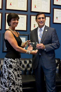 Darrell Issa Receives Good Government Award