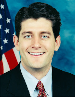 Paul Ryan offical Photo (archive)