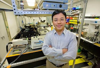 Xiang Zhang, DOE/Lawrence Berkeley National Laboratory