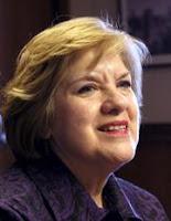 Mary Helen Berlanga