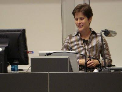 Dr. Robyn Lints
