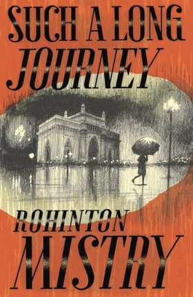 alienation in rohinton mistry s tale from Alienation in rohinton mistry's tale from firozsha baag rohinton mistry is a parsi zoroastrian and as a person whose ancestors.