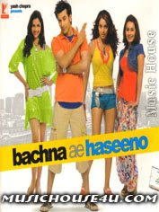 hindi movie song lyrics bachna ae haseeno