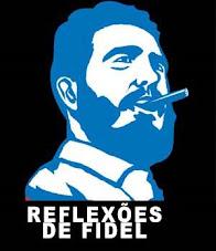 Reflexões de um dos maiores revolucionários da história