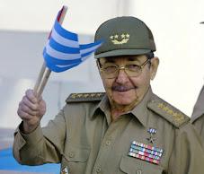 Discursos do camarada Raúl Castro