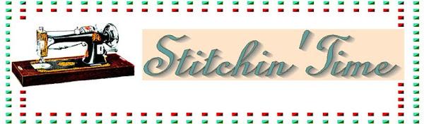 Stitchin' Time
