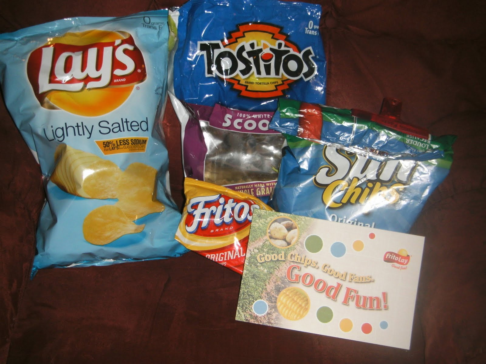 frito lays dips case Read case 1: frito lay dips free essay and over 88,000 other research documents case 1: frito lay dips synopsis of the situation: in the mid 1980s the dips industry was a very profitable growing industry.