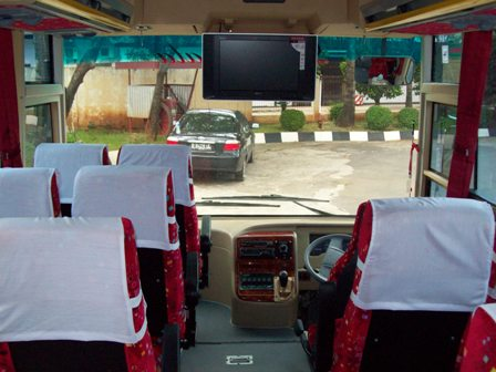 INTERIOR BUS MEDIUM