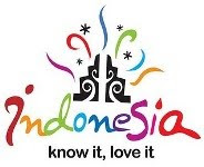 INDONESIA TOURISM LOGO