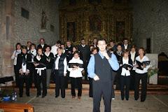 Concierto en Santurde 2004