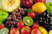 ENSALADA DULCE DE FRUTAS frutas