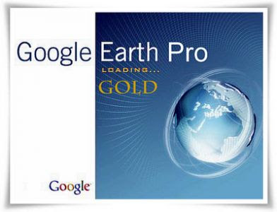 [HF] Google Earth PRO ::2009:: (+Crack)