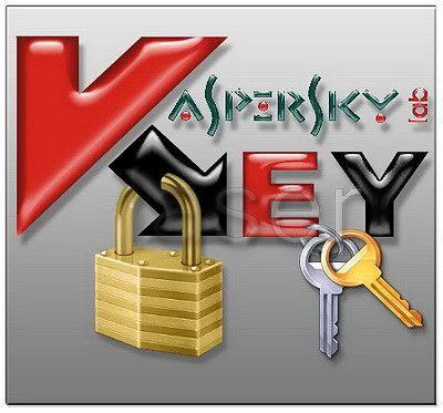 Keys for Kaspersky