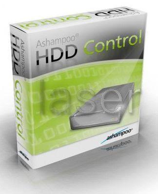 Ashampoo HDD Control 1.10