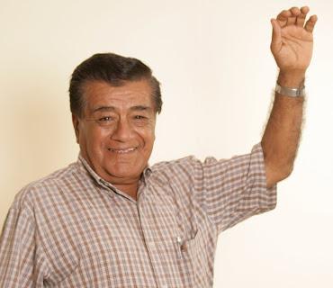 LEONCIO NAVARRETE MORENO ALCALDE DE LA PROVINCIA DE LAMBAYEQUE