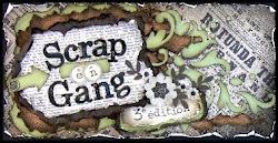 L'Université Scrap en Gang