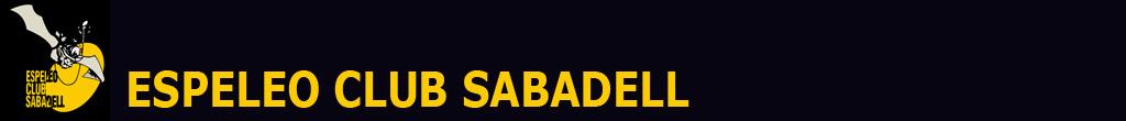 Espeleo Club Sabadell