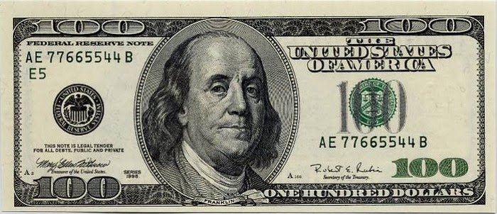 the one dollar bill secrets. the one dollar bill secrets.