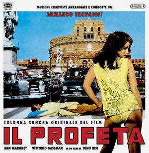 Armando Trovaioli Original Motion Picture Soundtrack How Funny Can Sex Be