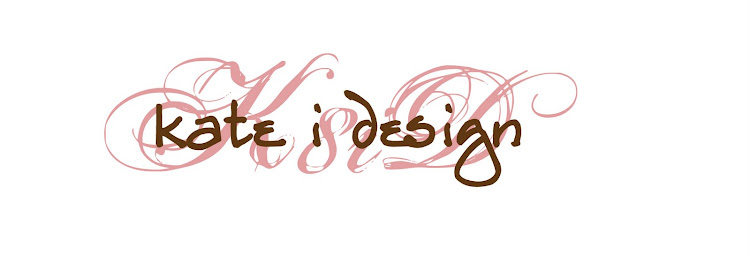 kate, i design