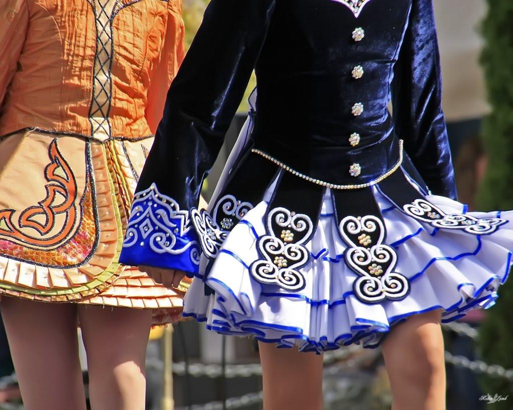 Купить Платье Для Ирландских Танцев