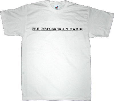 repo men movie t-shirt ephemeral-t-shirts