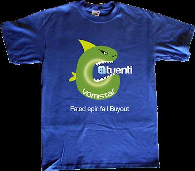 tuenti epic fail buyout movistar telefonica FEFB t-shirt ephemeral-t-shirts