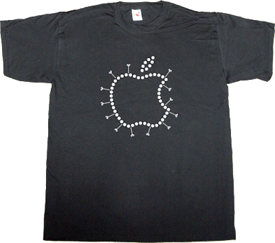 apple acer Stan Shih steve jobs t-shirt ephemeral-t-shirts