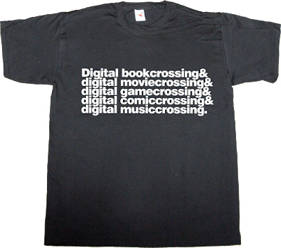 all things digital p2p peer to peer internet 2.0 t-shirt ephemeral-t-shirts