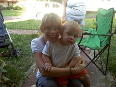Me & Vince