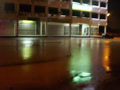 Sibu Banjir oiii......