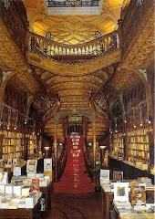 La Librería mas bonita del Mundo