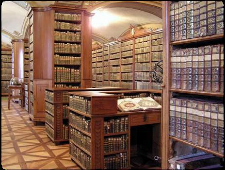 Βιβλιοθήκη Αγίας Γης-Holy Land Library