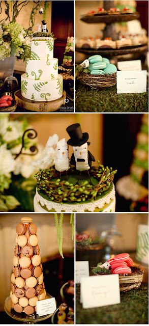 By Request Woodsy Wedding Theme At Home With Natalie